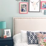 Sweet Carolina Teens Bedroom Transformation