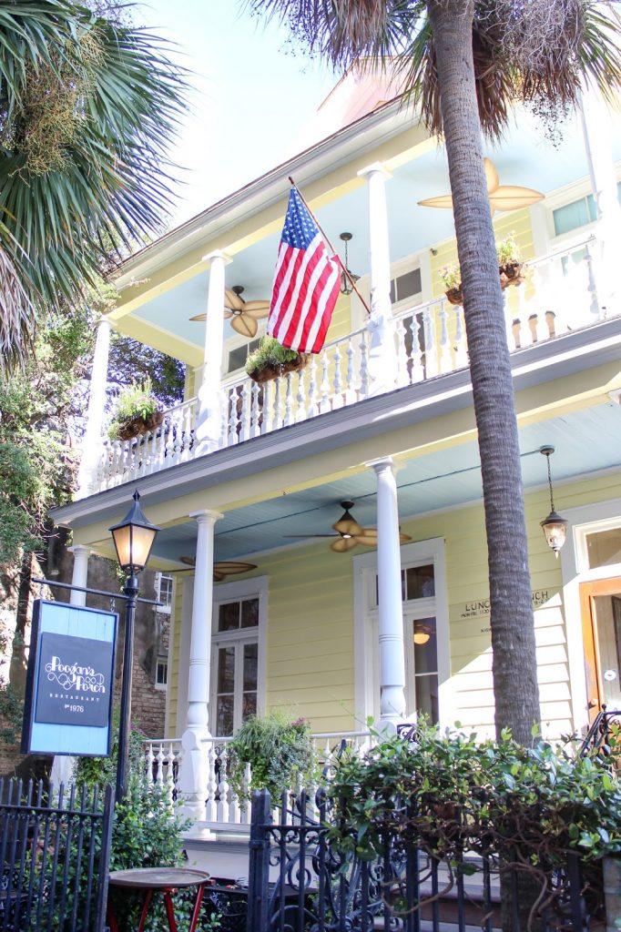 Sweet Carolina Charleston SC Weekend Getaway
