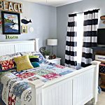 Sweet Carolina Kids Beach Themed Bedroom