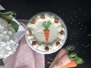 The Best Carrot Cake Ever...I'm Serious, it's AMAZING!